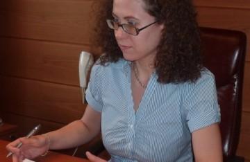 Secretary: Cristina Vacarescu