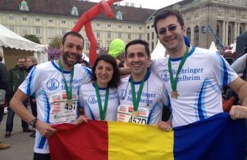 Vienna City Marathon-1