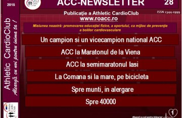 ACC NEWSLETTER 28
