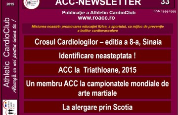 ACC NEWSLETTER 33